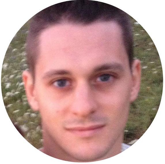 Давиде Полони - независим дистрибутор на компания Lyconet