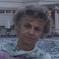 Донка Павлова